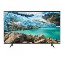 "SAMSUNG TV Set|SAMSUNG|4K/Smart|55""|3840x2160|Wireless LAN|Bluetooth|Tizen|Colour Charcoal Black|UE55RU7092UXXH |   | 8806090034350"