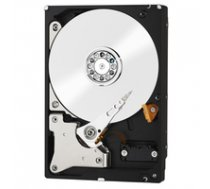 WD Red 4TB 6Gb/s SATA HDD ( WD40EFRX WD40EFRX WD40EFRX ) cietais disks