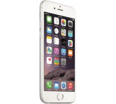 Apple iPhone 6 16GB Silver White ( MG482 MG482QL/A MG482 )