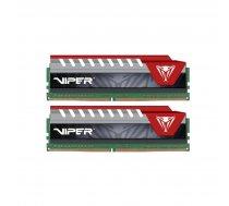 Patriot Viper Elite DDR4 2x8GB 2400MHz 1.2V - red ( PVE416G240C5KRD PVE416G240C5KRD PVE416G240C5KRD ) operatīvā atmiņa