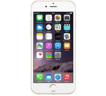 Apple iPhone 6 16GB Gold Refurbished ( MG492 RFB MG492 RE RM IP6 16/GD ) Mobilais Telefons