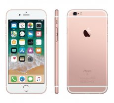 Apple iPhone 6s 64GB Rozowe zloto REMADE ( RM IP6S 64/PK RM IP6S 64/PK ) Mobilais Telefons