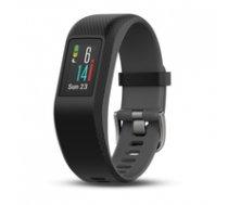 Garmin vivosport L black/grey ( 010 01789 02 010 01789 02 010 01789 02 ) Viedais pulkstenis  smartwatch