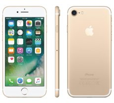 "Apple iPhone 7 11.9 cm (4.7"") 2 GB 256 GB Single SIM Gold 1960 mAh Remade/Refurbished RM-IP7-128/GD ( JOINEDIT18564055 ) Mobilais Telefons"