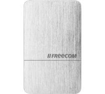 Freecom mSSD MAXX  USB 3.1 512GB Gen. 2 ( FREECOM 56394 56394 56394 ) Ārējais cietais disks