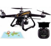 Dron Overmax X-Bee Drone 9.0 GPS 5902581655165 ( JOINEDIT18596475 ) Droni un rezerves daļas