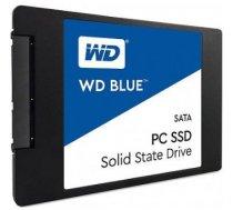 WD Blue SSD 250GB 2.5'' SATA3 R/W:550/525 MB/s 7mm 3D NAND ( WDS250G2B0A WDS250G2B0A WDS250G2B0A ) SSD disks