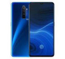 Realme X2 Pro 8GB/128GB RMX1931 Neptune Blue ( 6941399000209 704613 RMX19318128BLUE ) Mobilais Telefons