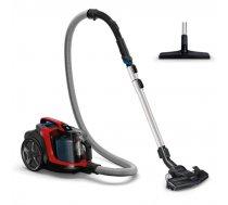Philips Vacuum cleaner  PowerPro Expert FC9729/09 900 W  Bagless  2 L  67 dB  Black/Red FC9729/09 ( JOINEDIT23090596 ) aksesuāri Mazās sadzīves tehnikas