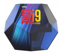 INTEL Core i9-9900K 3.60GHz Boxed CPU ( BX80684I99900K BX80684I99900K BX80684I99900K 984503 BX80684I99900K 999J2X BX80684I99900K S RG19 BX80684I99900K999J2X BX80684I99900KSRELS BX80684I99900KSRG19 ) CPU  procesors
