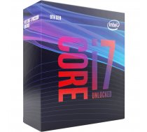 INTEL Core i7-9700K 3.60GHz Boxed CPU ( BX80684I79700K BX80684I79700K BX80684I79700K BX80684I79700K 985083 BX80684I79700K 999J2T BX80684I79700K S RELT BX80684I79700K S RG15 BX80684I79700K999J2T BX80684I79700KSRELT BX80684I79700KSRG15 ) CPU  procesors