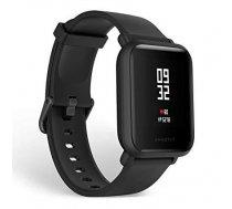 Xiaomi Amazfit Bip Lite  black ( 6970100371925 6970100371925 A1915LITEBLACK AMAZBIPLITEONBLK Amazfit Bip Lite Black T MLX34383 ) Viedais pulkstenis  smartwatch