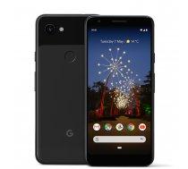 Google Pixel 3a Black ( GA00750 DE GA00750 DE GA00750 DE Google Pixel 3a 64GB (Black) GOOGLE PIXEL 3A 64GB/(BLACK) Pixel 3a just black ) Mobilais Telefons