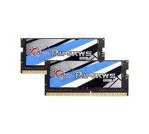 memory SO D4 2400 32GB C16 GSkill Rip K2 ( F4 2400C16D 32GRS F4 2400C16D 32GRS F4 2400C16D 32GRS ) operatīvā atmiņa