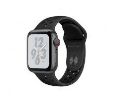 Apple Watch Nike+ Series 4 GPS Cell 40mm Grey Alu Nike Band ( MTXG2 MTXG2FD/A MTXG2FD/A MTXG2WB/A ) Viedais pulkstenis  smartwatch