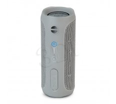 JBL FLIP 4 Bluetooth Grey ( JBLFLIP4GRY JBLFLIP4GREY JBL Flip 4 gray JBLFLIP4GREY JBLFLIP4GRY ) pārnēsājamais skaļrunis