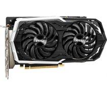 MSI GeForce GTX 1660 Ti ARMOR 6G OC  ARMOR Fan  6GB GDDR6  HDMI  3xDP ( GTX 1660 Ti ARMOR 6G OC GTX 1660 Ti ARMOR 6G OC GTX 1660 TI ARMOR 6G OC ) video karte