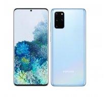 Samsung Galaxy S20+ 12GB/128GB 5G Cloud Blue ( SM G986BLBDEUD SM G986BLBDEUB SM G986BLBDEUD ) Mobilais Telefons
