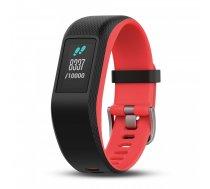 Garmin vivosport  E EU  Fuchsia Focus  S/M ( 010 01789 21 010 01789 21 ) Viedais pulkstenis  smartwatch