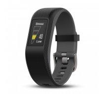 Garmin vivosport  E EU  Slate  S/M ( 010 01789 20 010 01789 20 ) Viedais pulkstenis  smartwatch