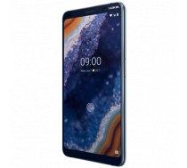 Nokia 9 PureviewTA-1087 Dual SIM 6/128 GB Blue 2019 LV LT EE 3662 ( JOINEDIT20045629 ) aksesuārs mobilajiem telefoniem