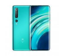 Xiaomi Mi 10 8GB/128GB Coral Green ( MZB9052EU 27127 MZB9052EU ) Mobilais Telefons