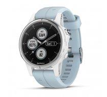 Garmin Fenix 5S Plus White ( 010 01987 23 010 01987 23 010 01987 23 ) Viedais pulkstenis  smartwatch