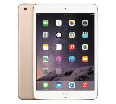 APPLE IPAD MINI 4 WI-FI 128GB GOLD ( MK9Q2FD/A MK9Q2 MK9Q2FD/A ) Planšetdators