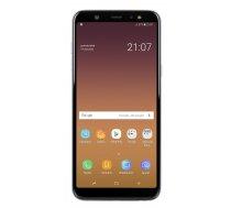 "TIM Samsung Galaxy A6+ 15.2 cm (6"") 3 GB 32 GB Lavender 3500 mAh TKOSA1SMA1888 ( JOINEDIT20682276 ) Mobilais Telefons"