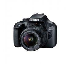 Canon EOS 4000D Kit + EF-S 18-55 DC III ( 3011C003 3011C003 3011C003 ) Spoguļkamera SLR