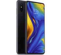Xiaomi Mi Mix 3 6GB/128GB Black (Atjaunots  garantija 12 mēneši) ( MZB7118EU REF MZB7118EU ) Mobilais Telefons