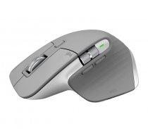 Logitech MX Master 3 Advanced Wireless Mouse - MID GREY ( 910 005695 910 005695 910 005695 ) Datora pele