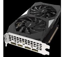 Graphics card GeForce GTX 1660 Ti OC 6G ( GV N166TOC 6GD GV N166TOC 6GD GV N166TOC 6GD ) video karte