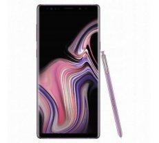 Samsung Galaxy Note 9 128GB Lavender Purple ( SM N960FZPDDBT SM N960FZPDDBT N960F/DS Galaxy Note 9 Dual Lavender purple SM N960FZPDDBT SM N960FZPDXEO SM N960FZPFTUR ) Mobilais Telefons