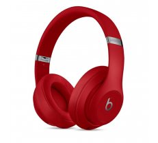 Apple Beats Studio3 Wireless Over-Ear Red ( MQD02 MQD02ZM/A MQD02EE/A MQD02ZM/A ) austiņas