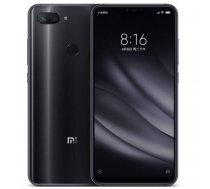 Xiaomi Mi 8 Lite 6GB/128GB Midnight Black ( MZB6979EU MZB6979EU 20864 6941059614579 M1808D2TG6/128 BLK MI 8 LITE 128GB MI 8 LITE 128GB MIDNIGHT BLACK MI8LITE128BK MZB6979EU MZB7254EU TKOXAOSMA0212 T MLX28152 XMI MI8LBB6128 ) Mobilais Telefons