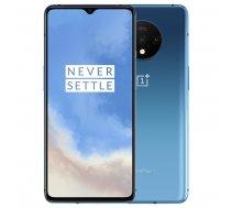 OnePlus 7T 8GB/128GB  glacier blue ( ONEPLUS7T/128GB GB 704468 7T8/128GLACIERBLUE OnePlus 7T Dual Glacier blue ONEPLUS 7T/GLACIER BLUE/128GB ONEPLUS7T/128GB GB ) Mobilais Telefons