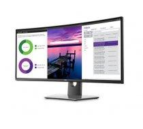 "LCD Monitor  DELL  U3419W  34""  Business/Curved/21 : 9  Panel IPS  3440x1440  21:9  60Hz  8 ms  Swivel  Height adjustable  Tilt ( 210 AQVQ 210 AQVQ ) monitors"