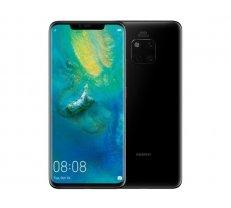 Huawei Mate 20 PRO 128GB Black ( 51092XAP 51092XAP Huawei Mate 20 Pro Black ) Mobilais Telefons