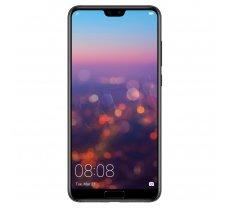 Huawei P20 Pro Black ( 51092EPD 51092EPD 51092EPD 51092FGU 703418 HUAP20PRBLEU P20 PRO 128G BLACK P20 Pro black P20 Pro Dual black T MLX25248 ) Mobilais Telefons