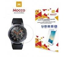 Mocco Tempered Glass Aizsargstikls Huawei Watch GT ( MOC T G GT WATCH MOC T G GT WATCH ) aizsardzība ekrānam mobilajiem telefoniem