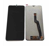 Samsung Galaxy A10 SM-A105F LCD / touchscreen module  black 3761 ( JOINEDIT20417917 ) aksesuārs mobilajiem telefoniem