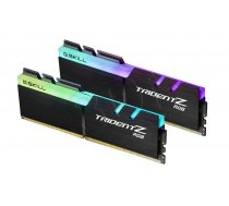 G.Skill Trident Z RGB DDR4 16GB (2x8GB) 3200MHz CL16 1.35V XMP 2.0 ( F4 3200C16D 16GTZR F4 3200C16D 16GTZR F4 3200C16D 16GTZR ) operatīvā atmiņa