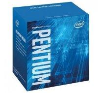 Intel Pentium G4560  Dual Core  3.50GHz  3MB  LGA1151  14nm  47W  VGA  bojāts iepakojums ( BX80677G4560 BOX ) CPU  procesors