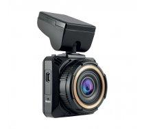 Navitel R600 QUAD HD Video recorder  Movement detection technology  Mini USB  Built-in display ( R600 QHD 8594181740753 R600 QHD ) videoreģistrātors