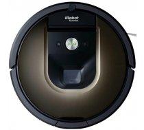 Robotic vacuum cleaner iRobot Roomba 980 ( Roomba 980 Roomba 980 ) Putekļu sūcējs