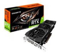 Gigabyte GeForce RTX 2070 SUPER GAMING 8GB OC ( GV N207SGAMING OC 8GC GV N207SGAMING OC 8GC GV N207SGAMINGOC 8GC ) video karte