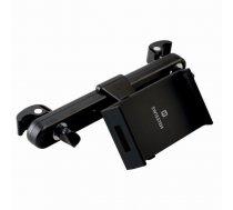 Swissten S-Grip T1-OP Universāls Auto Stiprinājums Pagalvim Planšetēm / Telefoniem / GPS Melns SW-CH-T1-OP-BK ( JOINEDIT16323887 ) Mobilo telefonu turētāji