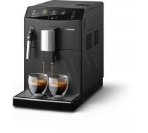 Coffee machine espresso Philips HD 8827/09 (black color) HD 8827/09 ( JOINEDIT20418475 ) Kafijas automāts