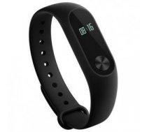 SMARTBAND MI BAND 2 BLACK/6954176827524 XIAOMI 6954176827524 ( JOINEDIT20419523 ) Viedais pulkstenis  smartwatch